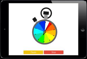 Visual Timer App